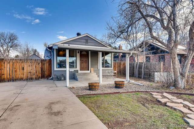 3667 W 77th Avenue, Westminster, CO 80030 (#7389177) :: Bring Home Denver with Keller Williams Downtown Realty LLC