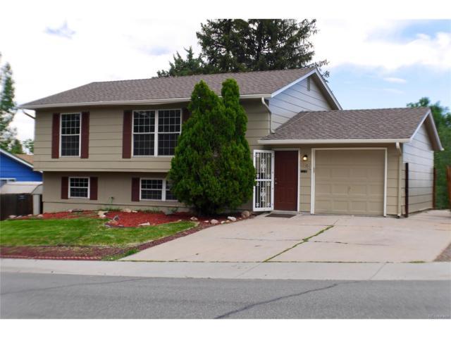 10261 W Lehigh Avenue, Lakewood, CO 80235 (MLS #7389869) :: 8z Real Estate