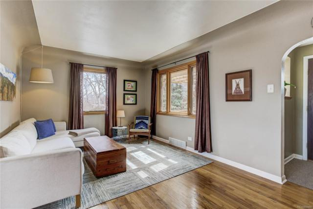 4715 W 35th Avenue, Denver, CO 80212 (#7390343) :: The Heyl Group at Keller Williams