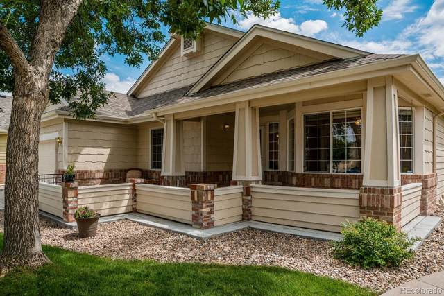 4011 Miller Way, Wheat Ridge, CO 80033 (#7390655) :: Peak Properties Group