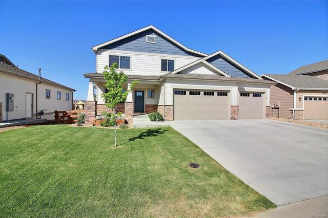 1413 63rd Avenue Court, Greeley, CO 80634 (#7390775) :: Wisdom Real Estate