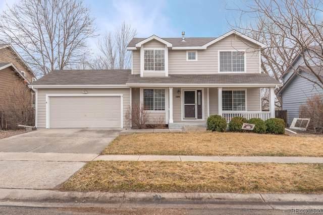 1144 Argento Drive, Fort Collins, CO 80521 (MLS #7390946) :: 8z Real Estate