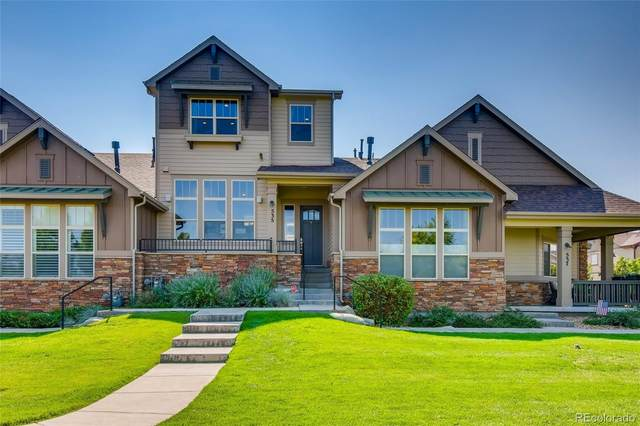 535 Gallegos Circle, Erie, CO 80516 (#7391340) :: The DeGrood Team