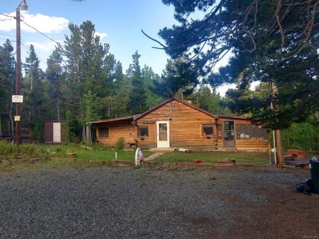 140 Hacker Drive, Black Hawk, CO 80422 (MLS #7391584) :: 8z Real Estate