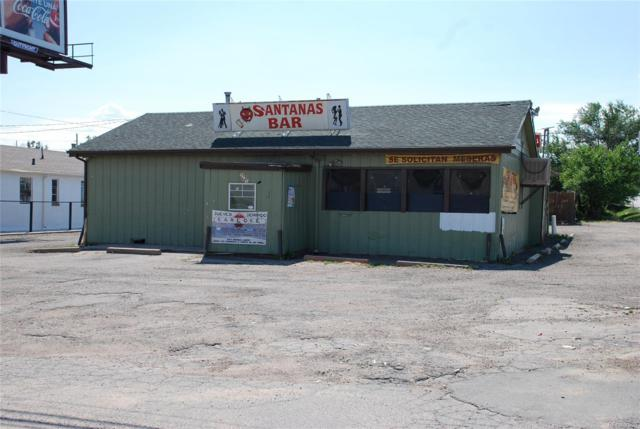 5241 Pecos Street, Denver, CO 80221 (#7392341) :: The Peak Properties Group