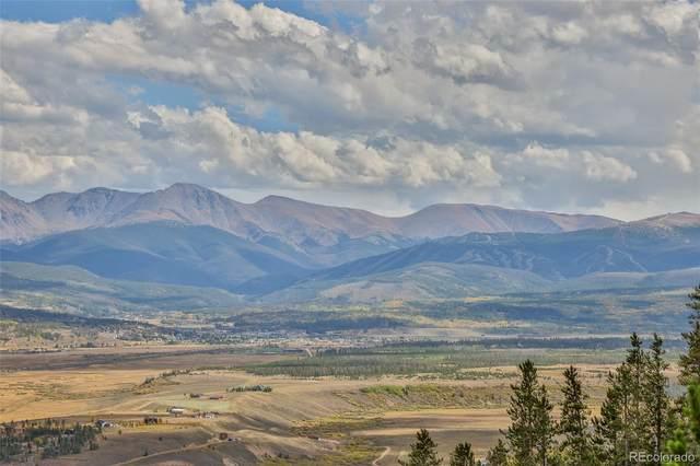 637 Gcr 855 Aka Rainbow Ln, Tabernash, CO 80478 (#7392400) :: Relevate | Denver
