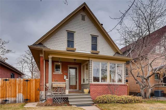3181 W 34th Avenue, Denver, CO 80211 (#7392429) :: Bring Home Denver with Keller Williams Downtown Realty LLC