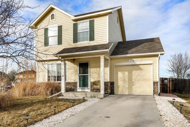 7981 Gorham Court, Frederick, CO 80530 (#7392967) :: Structure CO Group