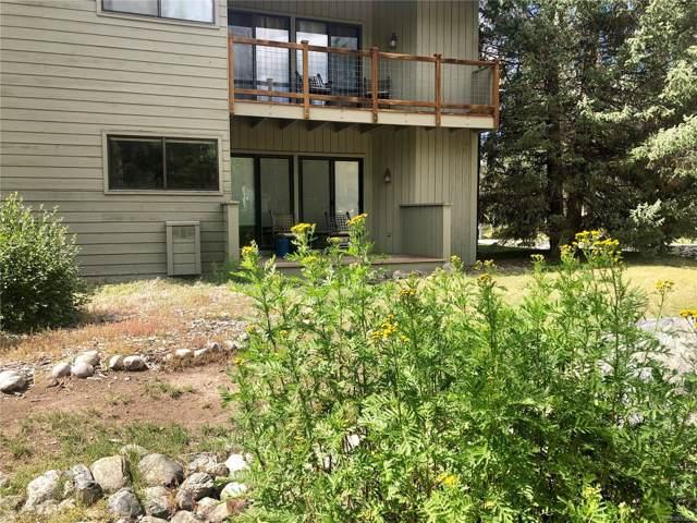 1977 Soda Ridge Road #1190, Dillon, CO 80435 (#7393045) :: 5281 Exclusive Homes Realty