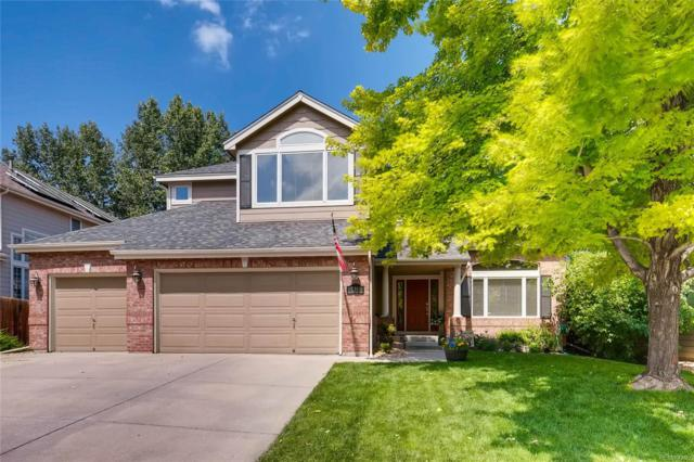 11385 W Coal Mine Drive, Littleton, CO 80127 (#7393061) :: Sellstate Realty Pros