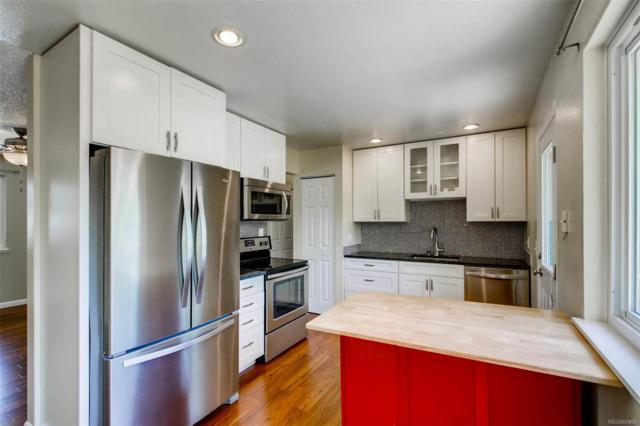 18420 W 60th Avenue, Golden, CO 80403 (#7393253) :: Colorado Home Finder Realty