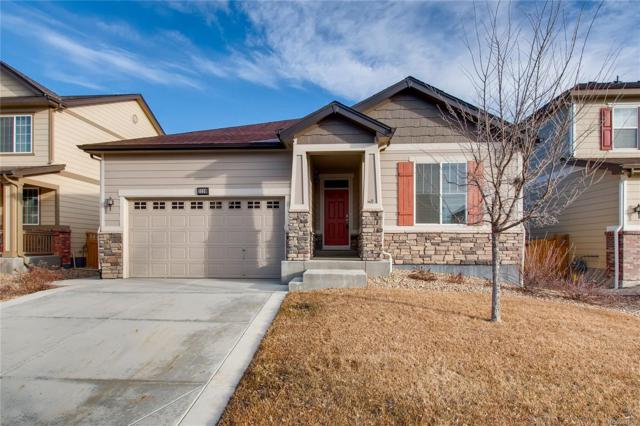 3320 Eagle Butte Avenue, Frederick, CO 80516 (MLS #7393433) :: 8z Real Estate