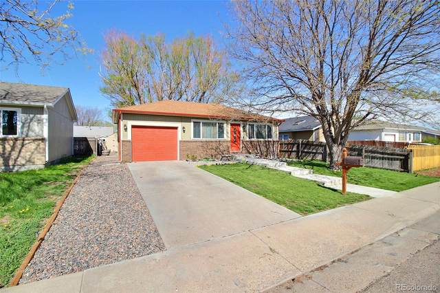 115 Ash Street, Fort Morgan, CO 80701 (#7393861) :: The Healey Group