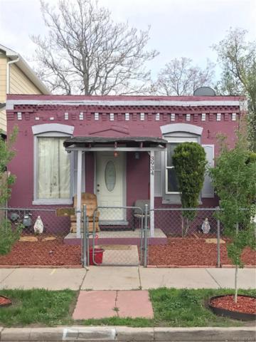 3934 N Humboldt Street, Denver, CO 80205 (MLS #7394021) :: 8z Real Estate