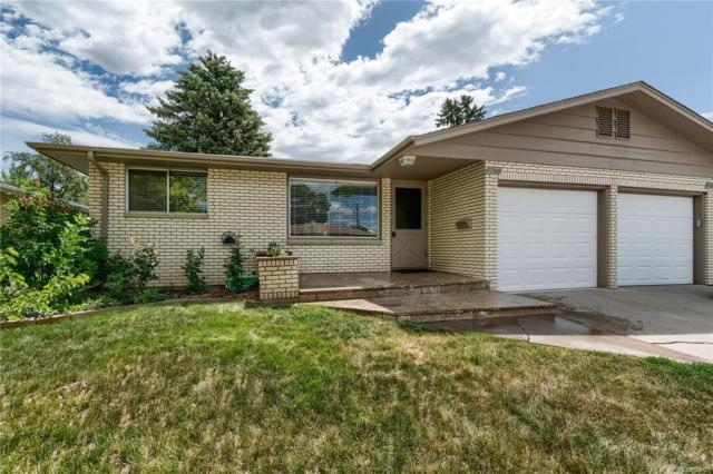 1706 Empire Avenue, Loveland, CO 80538 (#7394257) :: Mile High Luxury Real Estate