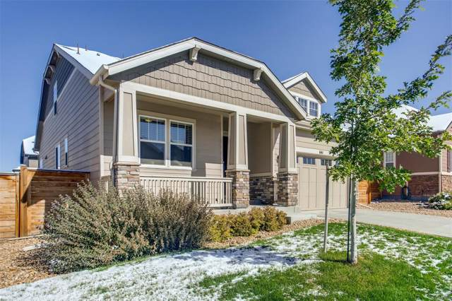 661 E Dry Creek Circle, Littleton, CO 80122 (#7394430) :: The Gilbert Group
