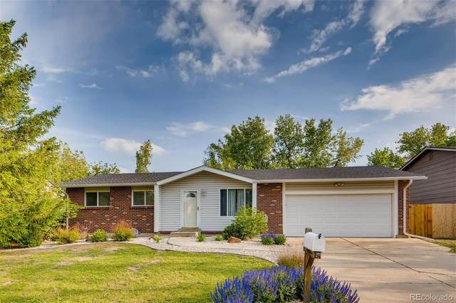 9146 W 89th Court, Westminster, CO 80021 (#7394482) :: Berkshire Hathaway HomeServices Innovative Real Estate
