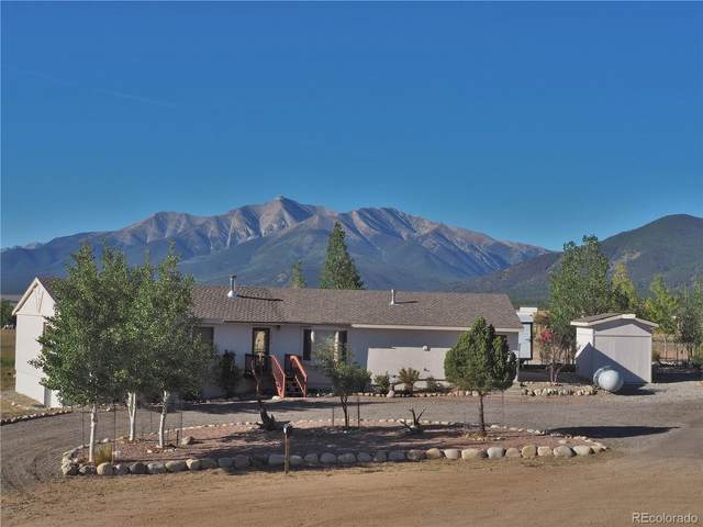 16453 County Road 356-8, Buena Vista, CO 81211 (MLS #7394709) :: 8z Real Estate