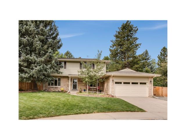 3802 E Long Court, Centennial, CO 80122 (#7394714) :: Wisdom Real Estate