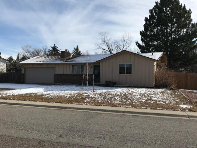 16474 E 7th Avenue, Aurora, CO 80011 (#7394832) :: Bring Home Denver