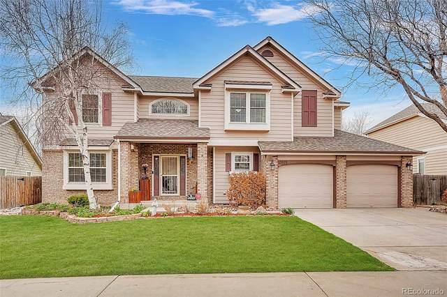 13521 Fillmore Court, Thornton, CO 80241 (MLS #7395159) :: 8z Real Estate