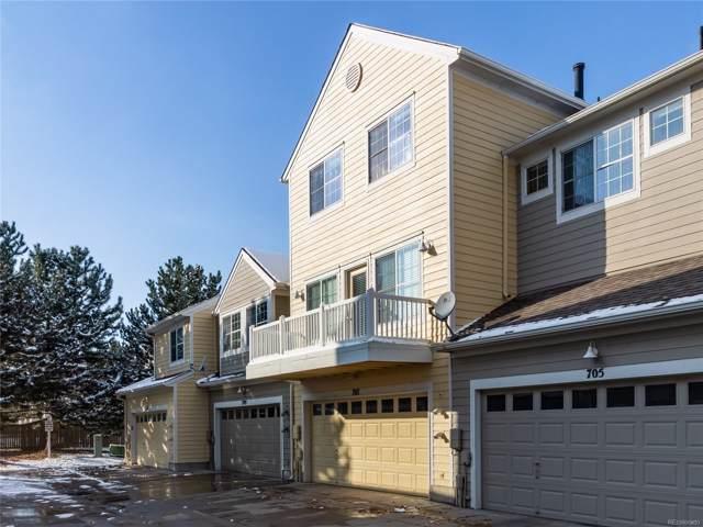 707 Snowberry Street, Longmont, CO 80503 (MLS #7395165) :: 8z Real Estate