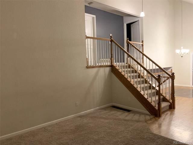 3226 S Danube Street, Aurora, CO 80013 (#7395334) :: Kimberly Austin Properties