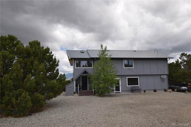 7882 Combs Road, Fort Garland, CO 81133 (MLS #7395443) :: Bliss Realty Group