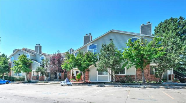 5580 W 80th Place #41, Arvada, CO 80003 (#7395447) :: Wisdom Real Estate