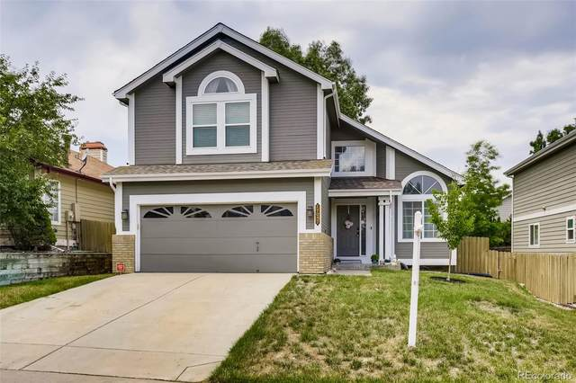 17057 E Carr Avenue, Parker, CO 80134 (#7395575) :: Berkshire Hathaway HomeServices Innovative Real Estate