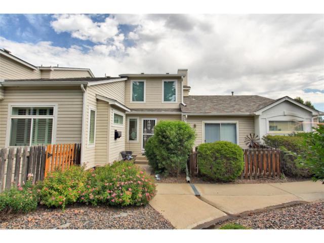 11595 Decatur Street C-3, Westminster, CO 80234 (MLS #7395629) :: 8z Real Estate