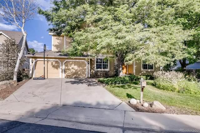 13528 Fillmore Court, Thornton, CO 80241 (#7395947) :: Real Estate Professionals