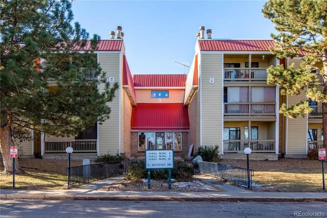 14892 E Kentucky Drive #1026, Aurora, CO 80012 (MLS #7396258) :: Neuhaus Real Estate, Inc.