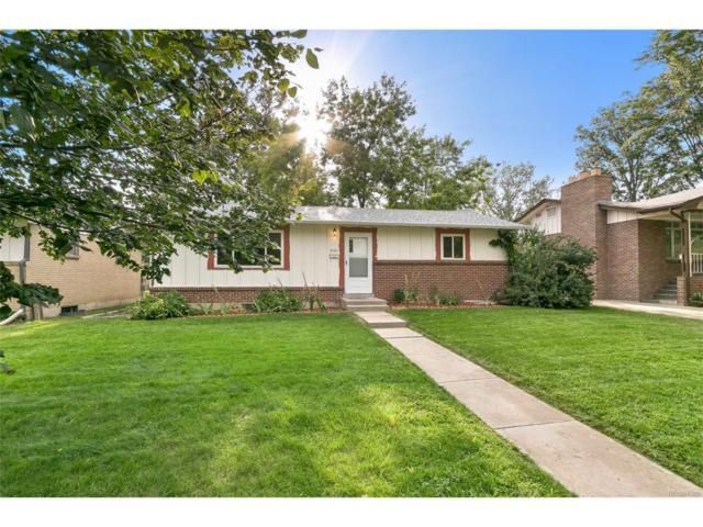 2065 Newland Street, Edgewater, CO 80214 (MLS #7396322) :: 8z Real Estate