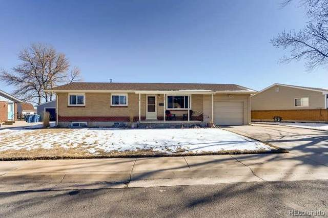 106 Rose Street, Louisville, CO 80027 (#7396324) :: Bring Home Denver with Keller Williams Downtown Realty LLC