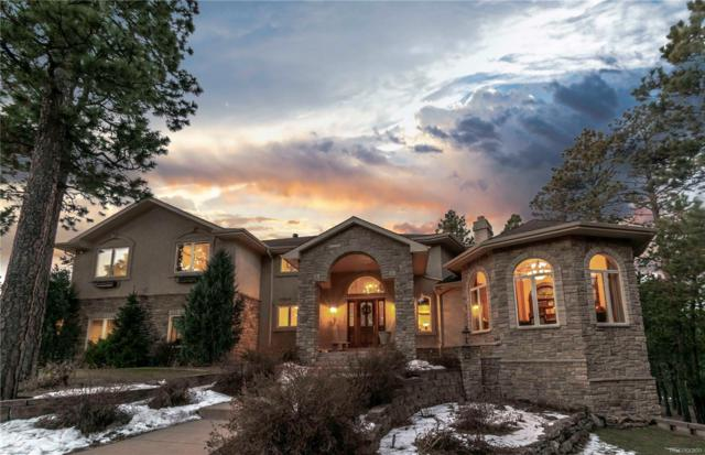 17507 Colonial Park Drive, Monument, CO 80132 (#7396334) :: Bicker Realty
