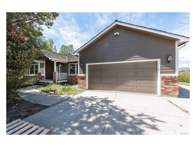 6957 Peppertree Drive, Niwot, CO 80503 (MLS #7396708) :: 8z Real Estate