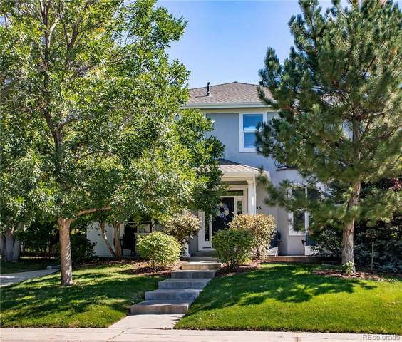 3446 S Ash Street, Denver, CO 80222 (#7396769) :: Chateaux Realty Group