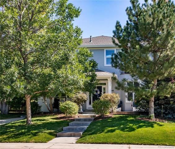 3446 S Ash Street, Denver, CO 80222 (MLS #7396769) :: Keller Williams Realty