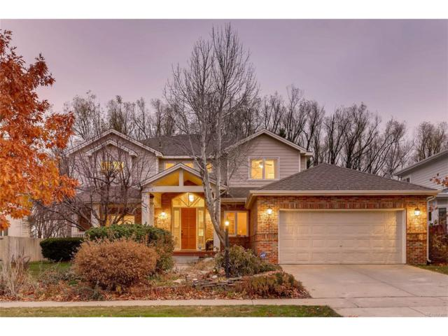 4304 S Hampton Circle, Boulder, CO 80301 (#7396889) :: The Peak Properties Group