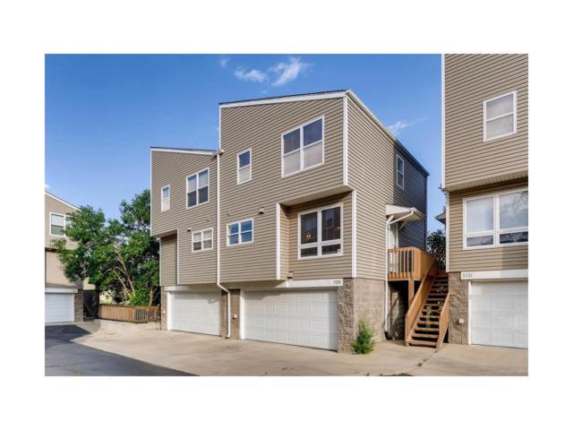 1219 6th Street, Golden, CO 80403 (MLS #7396929) :: 8z Real Estate