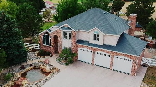14527 Federal Boulevard, Broomfield, CO 80023 (MLS #7397094) :: 8z Real Estate