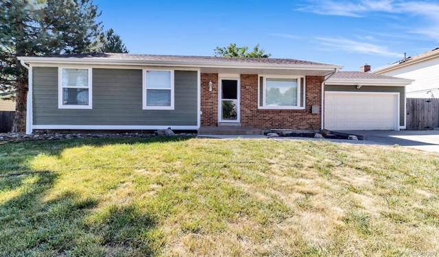 5416 E 113th Place, Thornton, CO 80233 (#7397336) :: Arnie Stein Team | RE/MAX Masters Millennium