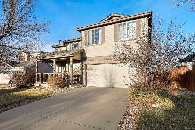 18295 E Amherst Drive, Aurora, CO 80013 (#7397538) :: The Heyl Group at Keller Williams