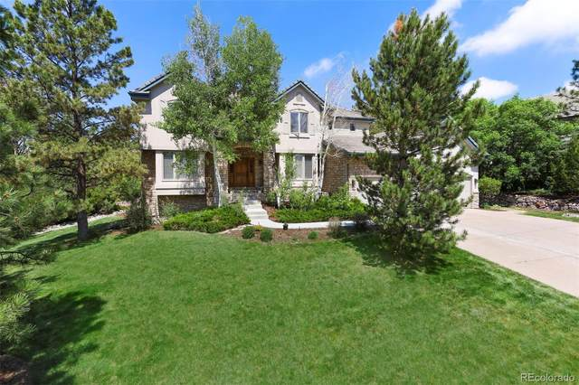 849 Good Hope Drive, Castle Rock, CO 80108 (#7397544) :: Bring Home Denver with Keller Williams Downtown Realty LLC