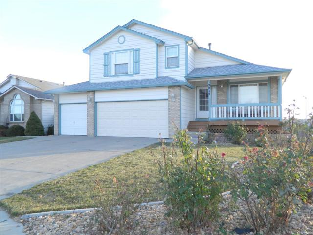 12819 Forest Way, Thornton, CO 80241 (#7397577) :: The Peak Properties Group