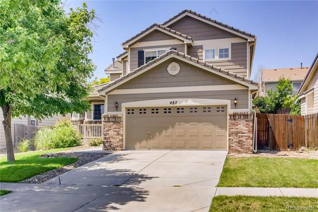 487 Oxbow Drive, Brighton, CO 80601 (MLS #7397624) :: Clare Day with Keller Williams Advantage Realty LLC