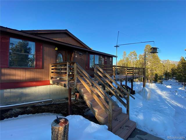 150 County Road 4403, Grand Lake, CO 80447 (#7398425) :: Mile High Luxury Real Estate