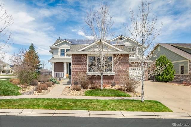 26773 E Mineral Drive, Aurora, CO 80016 (MLS #7398773) :: Find Colorado