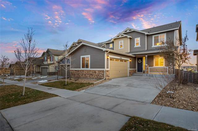 25988 E Calhoun Place, Aurora, CO 80016 (#7399067) :: The Peak Properties Group